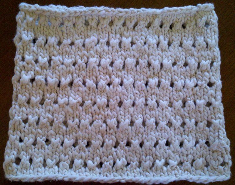 Cotton cowl 3
